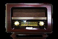 """Ретро проигрыватель """"Де Голль"""" (приемник, радио, магнитола)"""