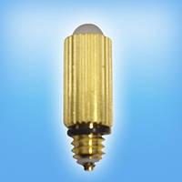Лампочка HEINE 2.5V X-001.88.059 для ларингоскоп клинков, Германия