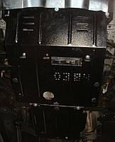 Защита двигателя Daihatsu Terios 2007- V-1,5  АКПП/ZiPoFlex®/