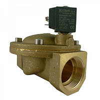 "Электромагнитный клапан Ceme 8618 1 1/2"" NBR (нормально-закрытый)"