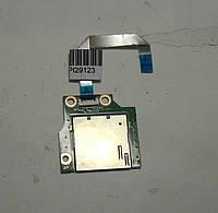 Кардридер 010194C00-35K-G HP 15-d KPI29123