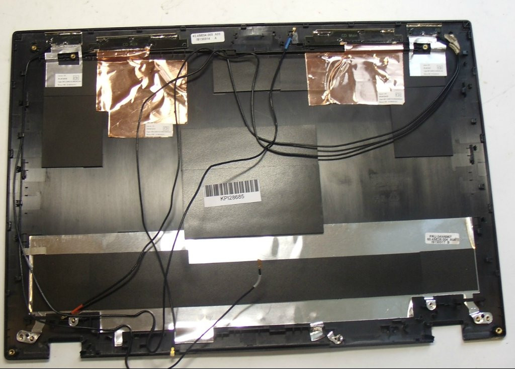 Крышка матрицы Lenovo ThinkPad L430 L435 KPI28685