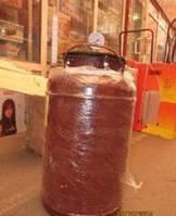 Автоклав для домашнего консервирования красный (мини) Харьков
