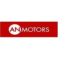 """Наклейка светоотражающая """"An-Motors"""""""