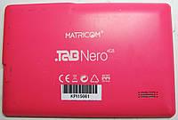 """Корпус планшета Matricom TAB Nero 7"""" КРІ15661"""
