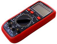 Цифровой мультиметр тестер VC61A MS