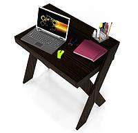 Стол компьютерный для ноутбука Zeus Cappuccino-II (SDK-2K)