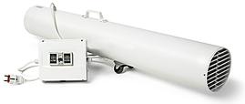 Озоногенератор для удаления запахов в салоне авто