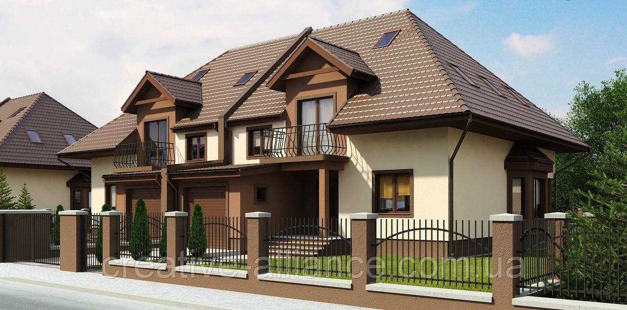Купити Будинок БУДІВНИЦТВО№ 4,3 в Харкові