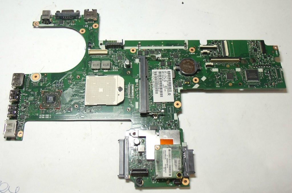 Мат.плата 613397-001 HP Compaq 6555b 6455b