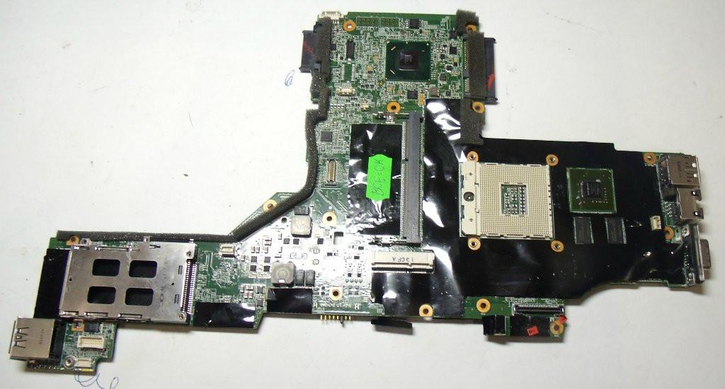 Мат.плата 04W2049 Lenovo ThinkPad T420 T420i