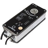 Электроприводы для клапанов дымоудаления, без возвратной пружины FS30N24S