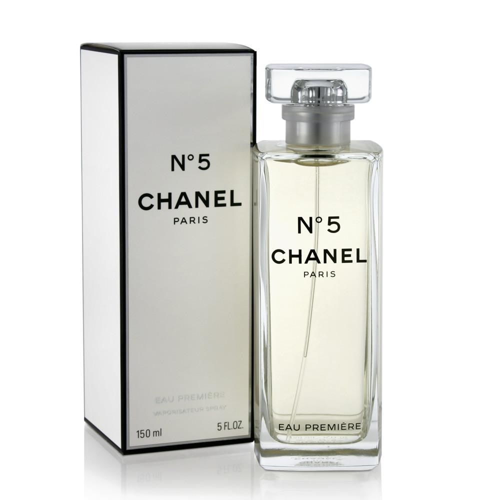 Chanel N 5 Eau Premiere Edp Refill L 60 цена 2 420 грн купить в
