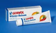 Согревающий бальзам Геволь / Gehwol Warming Balm 20ml