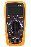 Мультиметр цифровой VC-890D MS