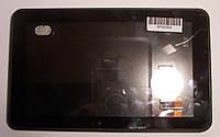 Корпус планшета DragonTouch MID9138B KPI20365