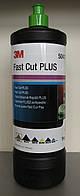Абразивная полировальная паста 3M 50417 Fast Cut Plus 1 л