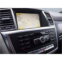 Мультимедийный видео интерфейс Gazer VC500-NTG45 (Mercedes)