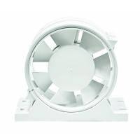 Вентилятор, осевой, канальный, приточно-вытяжной, PRO 6, D 160мм Эра (60-601) шт.