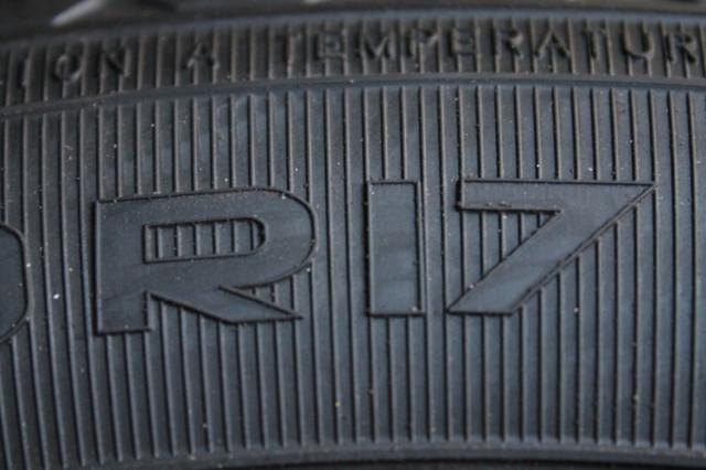 R 17 шины легковые зимние