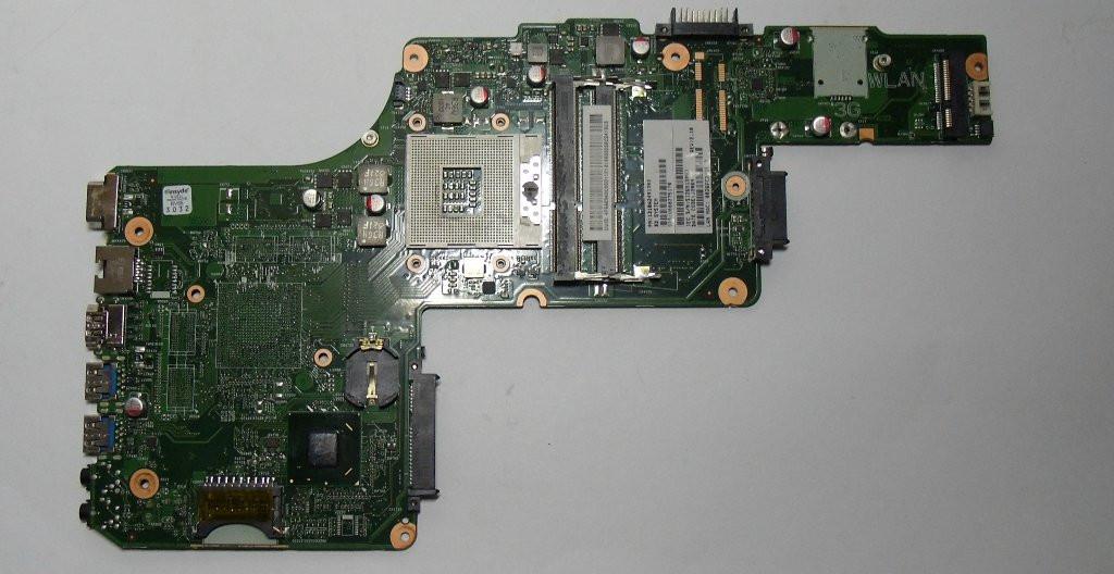 Мат.плата 6050A2491301 Toshiba Satellite C850 C855