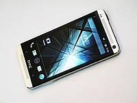 "Телефон HTC One M7 5"" 4Ядра 8Mpx 2Gb RAM Android, фото 1"