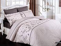 Комплект постельного белья Azara pembe