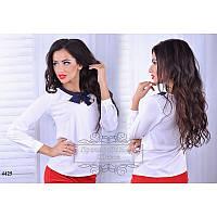 Блуза R-4425 белый