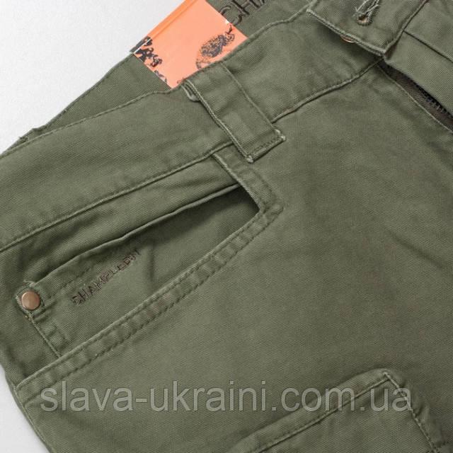 Винтажные брюки тактические