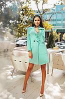 Пальто демисезонное с длинным рукавом в Хмельницком. Сравнить цены и ... d59ed3f5ab6e3