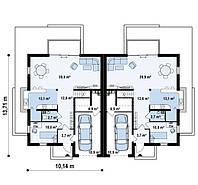 Дом № 4,5 , фото 1