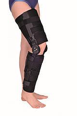 Корсет-стабилизатор коленного сустава на подвесах Variteks 848