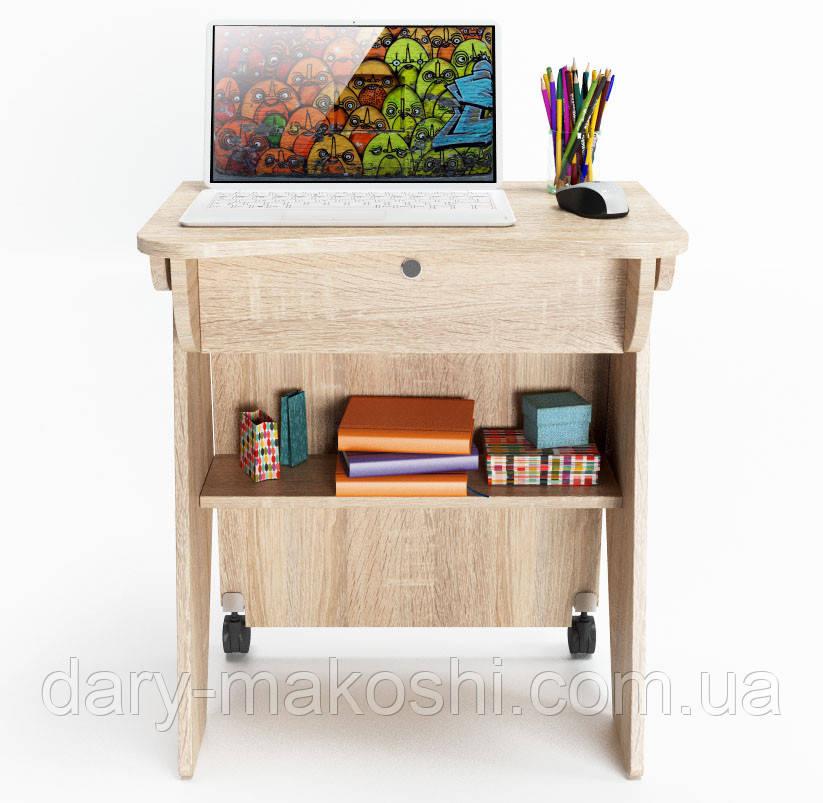 Стол компьютерный для ноутбука Zeus Kombi Z1