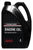 Моторное масло MITSUBISHI Engine Oil 5W-30 4L