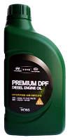 Моторное масло MOBIS Premium DPF Diesel 5W-30 1L