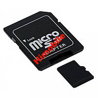 Адаптер переходник с Micro на SD