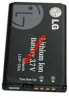 Аккумулятор батарея LG IP-430N, GS290, GW300, GB220, GM360, LN240, LX290, LX370, S367 C300 C320 T320 High Copy