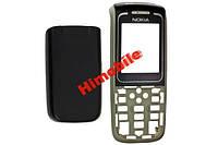 Корпус для Nokia 1650 черный (панели)
