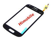Тачскрин сенсор Samsung S7560, S7562 Galaxy S Duos Оригинал