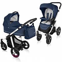 Коляска Baby Design Lupo Comfort цвет 03 2 в 1