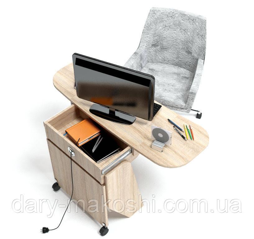 Стол-трансформер для ноутбука Zeus Kombi Z3