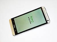 """Смартфон HTC One M7 5"""" 4Ядра 8Mpx 2Gb RAM Android, фото 1"""