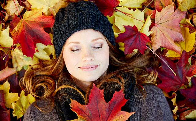 20 секретов хорошего настроения в сентябре