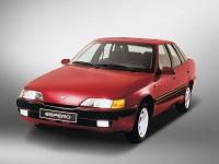 Daewoo Espero с 1991-1999