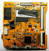 Плата 101-2468-010 Fujifilm Finepix AX560 КРІ15187