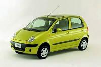 Daewoo Matiz с 1998>