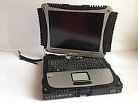 Противоударный армейский Panasonic Toughbook CF-19
