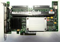 RAID-контроллер Dell PERC4e/DC PCIe 03-01037-01F KPI6475