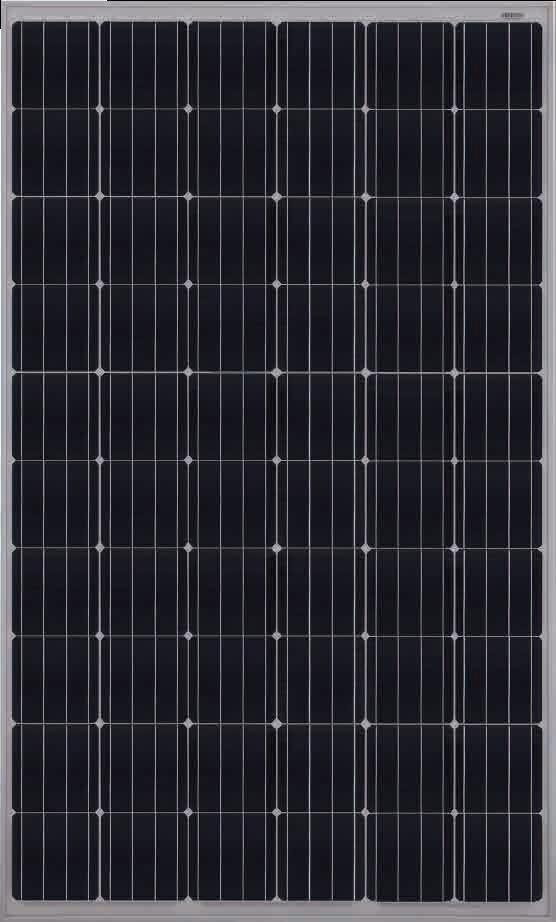 Солнечная батарея JA Solar JAM6(K)-60-290/PR (4BB, Mono, Percium)