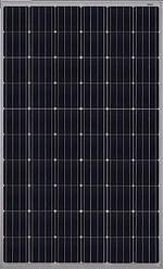 Сонячна батарея JA Solar JAM6(K)-60-290/PR (4BB, Mono, Percium)